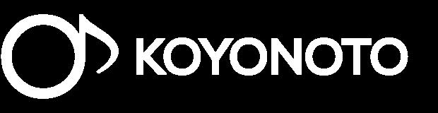 KOYONOTO Logotype